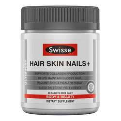Swisse Hair Skin Nails +