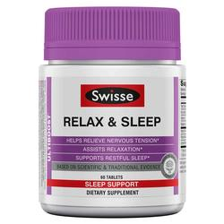 Swisse Relax and Sleep