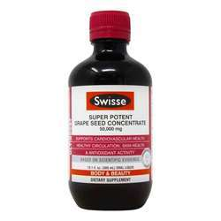 Swisse Super Potent Grape Seed Concentrate