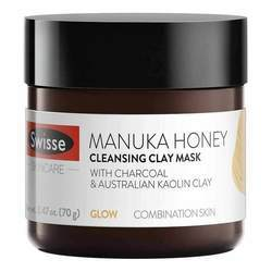 Swisse Manuka Honey Cleansing Clay Mask