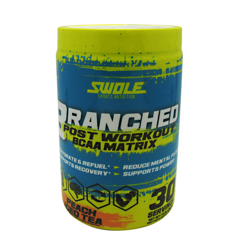 Branched Post Workout BCAA Matrix