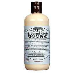 Tate's The Natural Miracle Shampoo
