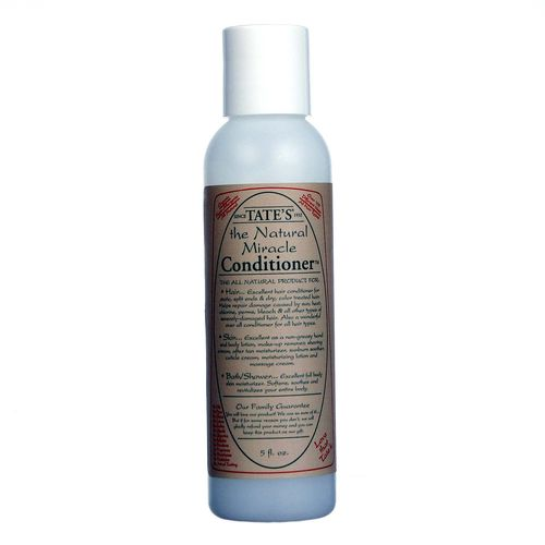 Tate's The Natural Miracle Conditioner - 5 fl oz  - 715925809620_1.jpg