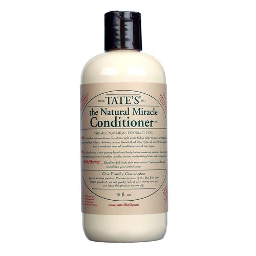 The Natural Miracle Conditioner