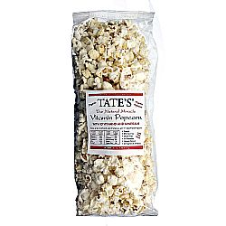 Tate's The Natural Miracle Vitamin Popcorn