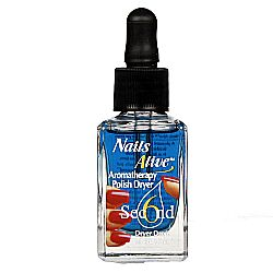 Tate's Nails Alive Aromatherapy Polish Dryer