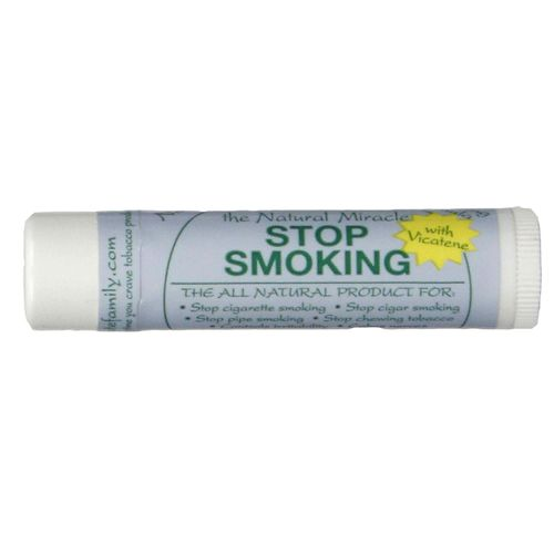 Stop Smoking Lip Balm
