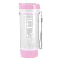 Teami Tumbler Baby Pink