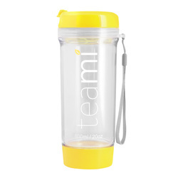 Teami Tumbler Yellow