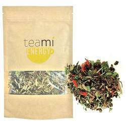 Teami Energy Tea Loose Leaf Blend