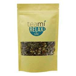 Teami Relax Loose Leaf Tea Blend