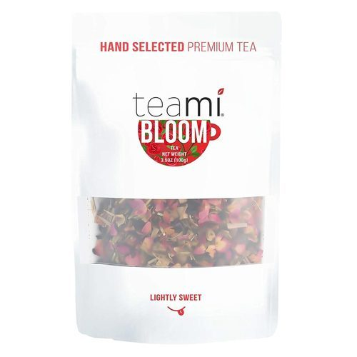 Teami Bloom Loose Leaf Tea Blend  - 3.5 oz (100 g) - 353635_front.jpg