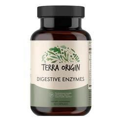 Terra Origin Digestive Enzymes
