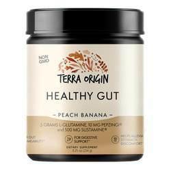 Terra Origin Healthy Gut Peach Banana