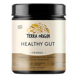 Terra Origin Healthy Gut Fennel