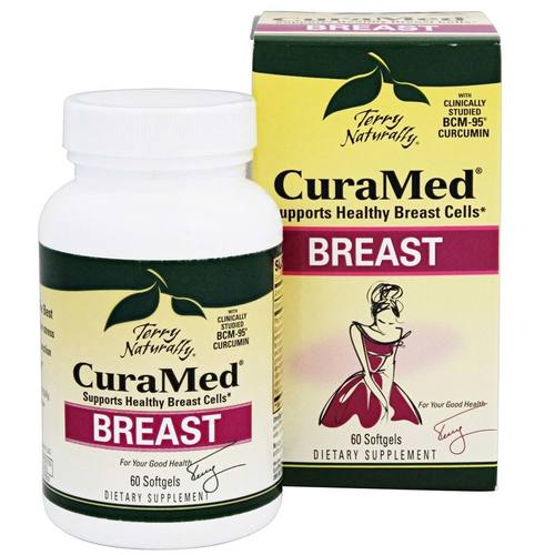 CuraMed Breast