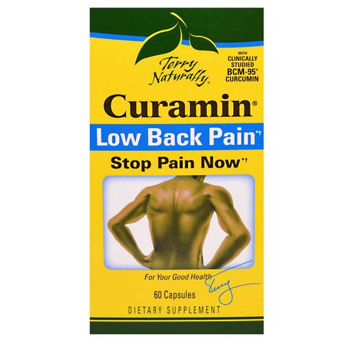 Curamin - Low Back Pain