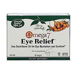Terry Naturally Omega7 Eye Relief