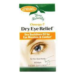 Terry Naturally Omega-7 Dry Eye Relief