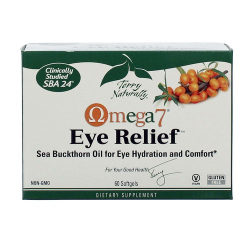 Omega7 Eye Relief