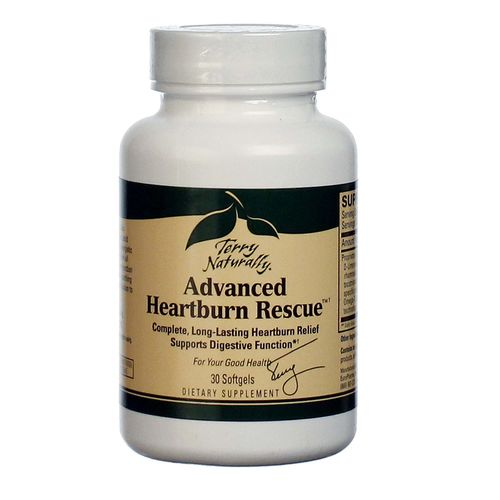 Advanced Heartburn Rescue