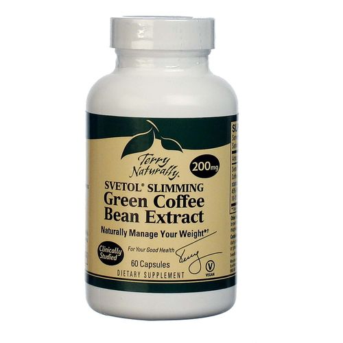 Svetol Slimming Green Coffee Bean Extract