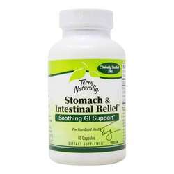 Terry Naturally Stomach Intestinal Relief