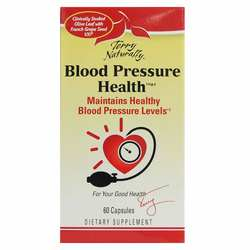 Terry Naturally Blood Pressure Health