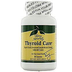 Terry Naturally Thyroid Care