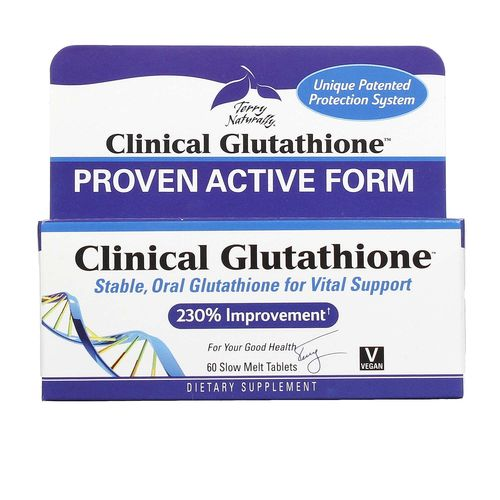 Clinical Glutathione
