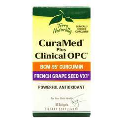 Terry Naturally CuraMed Plus Clinical OPC