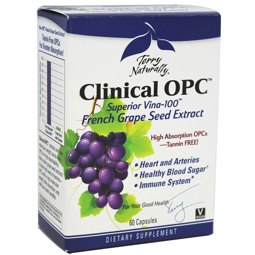 Clinical OPC