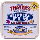 Thayers Slippery Elm Lozenges
