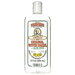 Thayers Witch Hazel with Aloe Vera Astringent