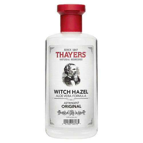 Witch Hazel with Aloe Vera Astringent