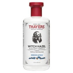 Thayers Medicated Superhazel with Aloe Vera