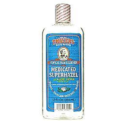 Thayers Medicated Superhazel with Aloe Vera
