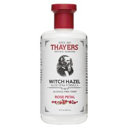 Thayers Witch Hazel with Aloe Vera Toner