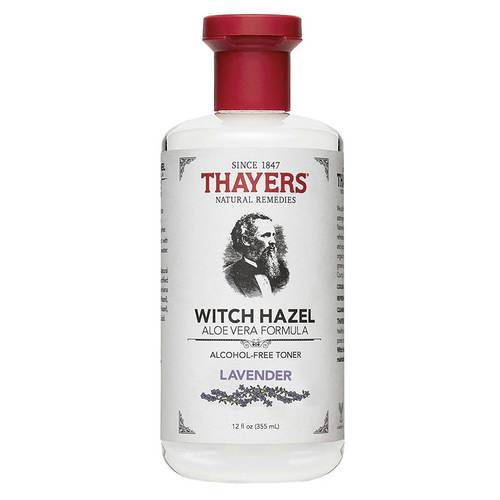 Witch Hazel with Aloe Vera Toner