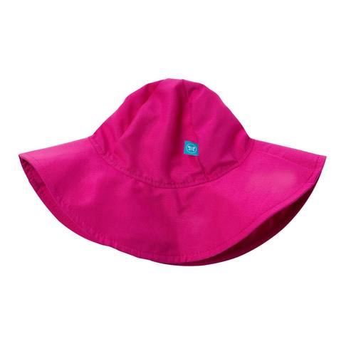 The Honest Company UPF 50 Sun Hat Rosado - Small
