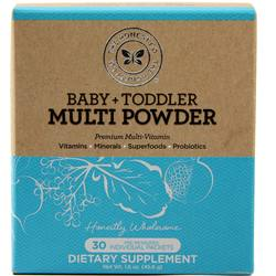 The Honest Company Baby and Toddler Multi Powder