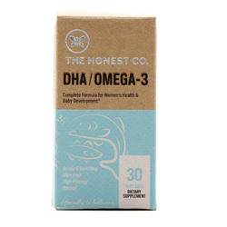 The Honest Company DHA Complete