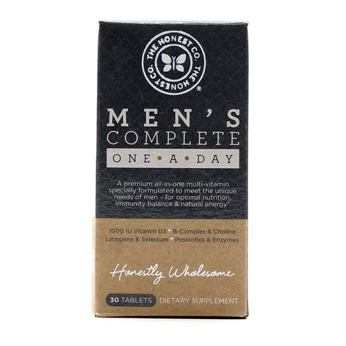 Men's Complete One A Day
