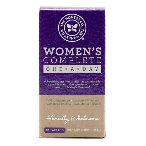 Women's Complete One A Day