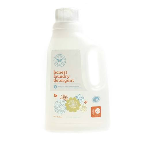 Buy The Honest Company Laundry Detergent 70 Fl Oz