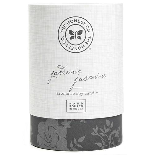 Aromatic Soy Candle