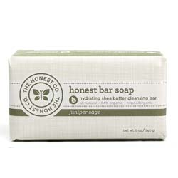 The Honest Company Bar Soap