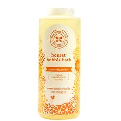The Honest Company Bubble Bath