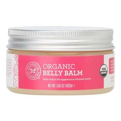 The Honest Company Organic Belly Balm