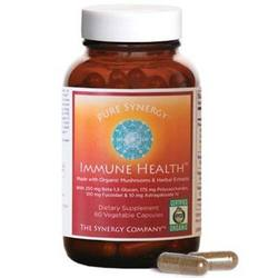 The Synergy Company Immune Health